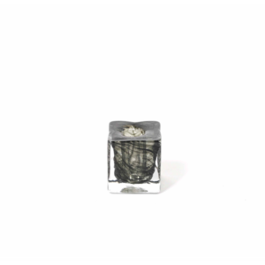 Handgemaakte-kandelaar-zwart-S