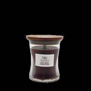 Woodwick-black-plum-cognac-medium-paars-1